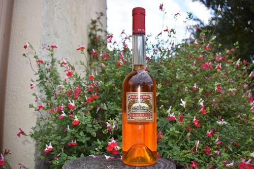 Origan du Comtat - 50 cl A Blachere